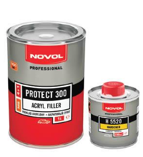 NOVOL PROTECT 300 4+1
