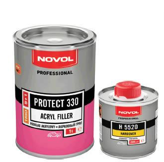 NOVOL PROTECT 330 5+1