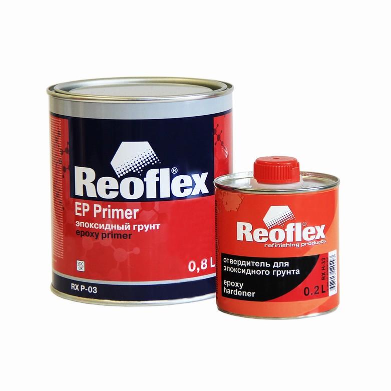 Reoflex грунт эпоксидный EP