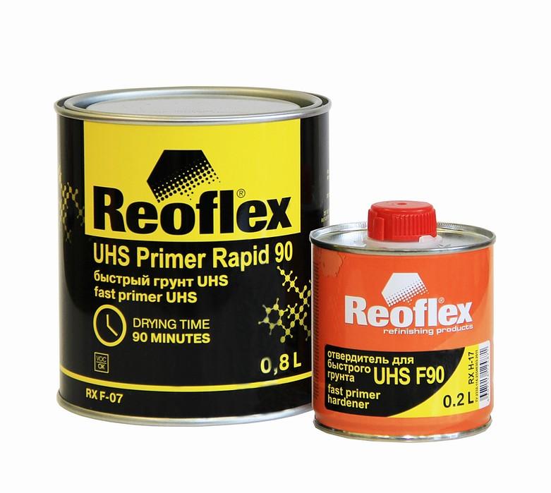 Акриловый быстрый грунт UHS Reoflex