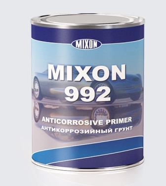 Грунт антикоррозийный MIXON 992