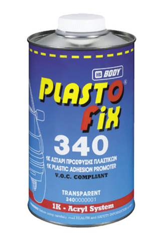 Грунт для пластика BODY PLASTOFIX 340