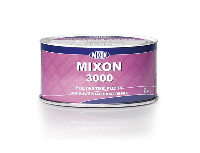 Шпатлевка универсальная MIXON-3000