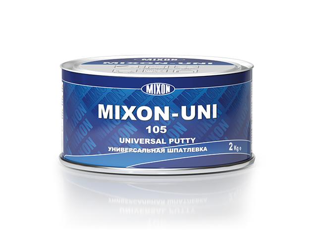 Шпатлевка универсальная MIXON-UNI