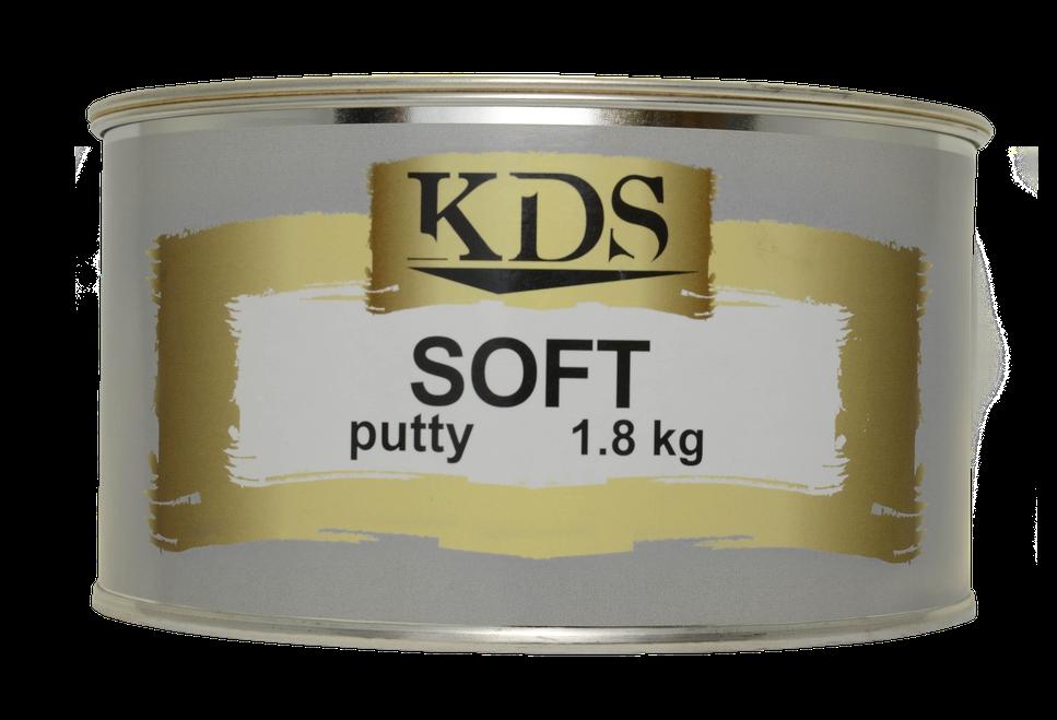 Шпатлевка мягкая KDS SOFT